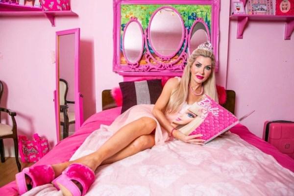 Barbie 600x400, Fatos Desconhecidos