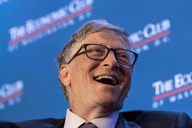 Bill Gates fala em entrevista qual foi o maior erro da sua vida