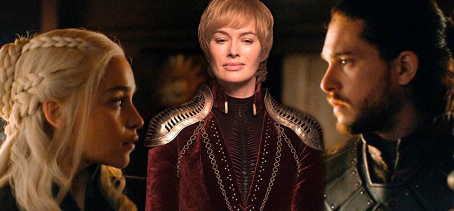 7 teorias de fãs melhores que o final de Game of Thrones