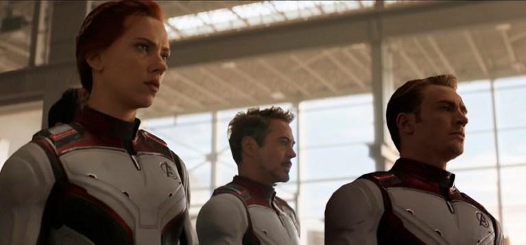 8 vezes que linhas temporais alternativas foram criadas em Vingadores: Ultimato