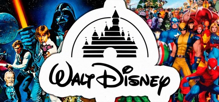Disney tem mais de 50 filmes em desenvolvimento para a próxima década