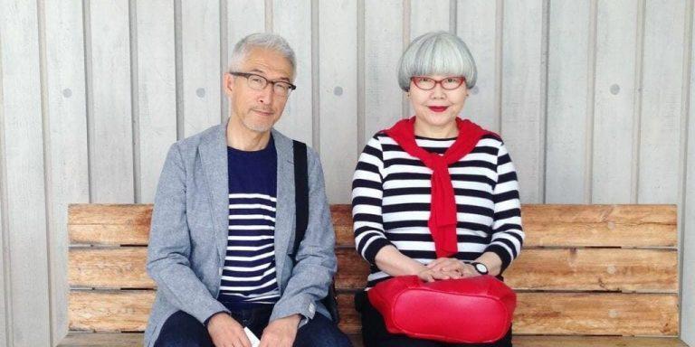 Casal viraliza por sair de casa apenas se estiverem combinando roupas