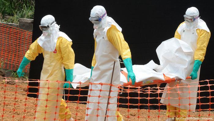 Cenários Apocalipticos Epidemia De Ebola, Fatos Desconhecidos