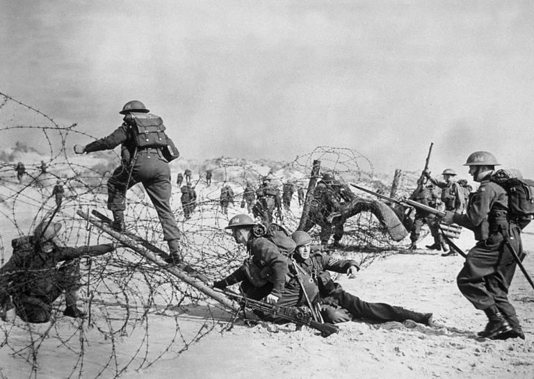7 coisas que você não sabia sobre o dia D da 2ª Guerra Mundial