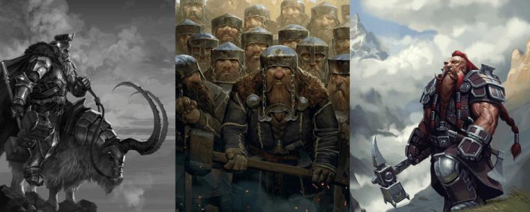7 coisas que você não sabia sobre os anões da mitologia nórdica