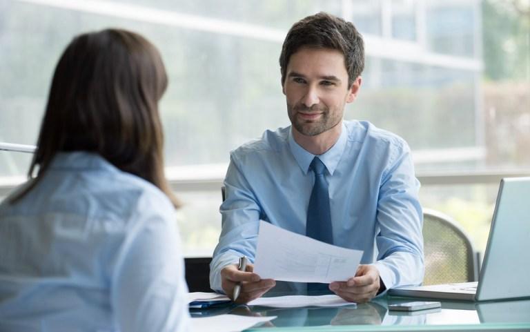 7 principais erros cometidos em uma entrevista de emprego