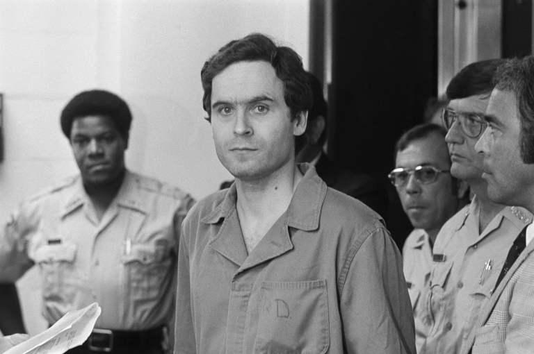 De onde surgiu a loucura de Ted Bundy?