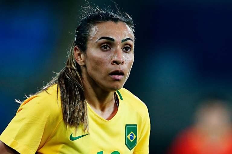 8 vezes que a Marta representou o brasileiro melhor que qualquer um