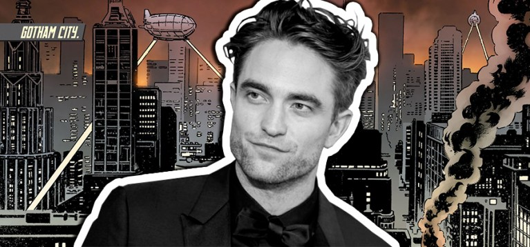 Este seria o elenco perfeito para se juntar a Robert Pattinson em The Batman