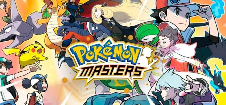 Pokémon Masters ganha trailer e data de lançamento