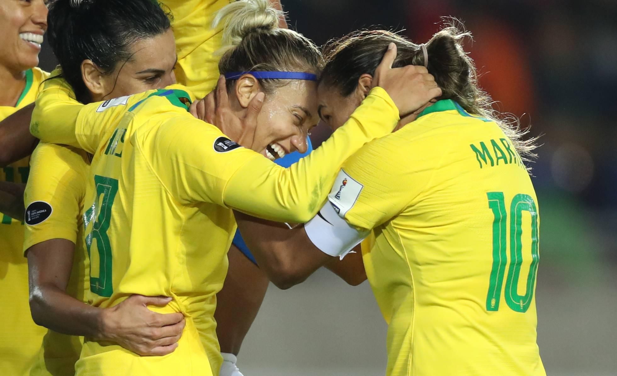 7 cosias que você não sabia sobre a Copa do Mundo Feminina