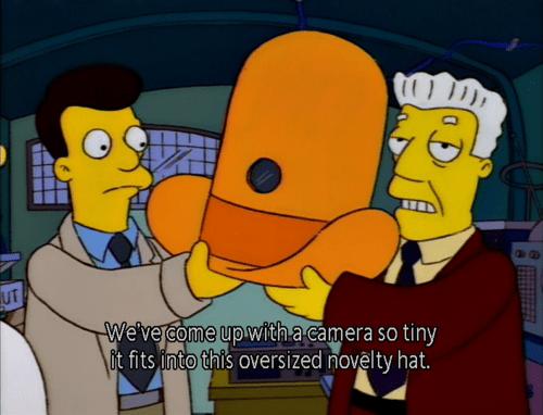 Simpsons3, Fatos Desconhecidos