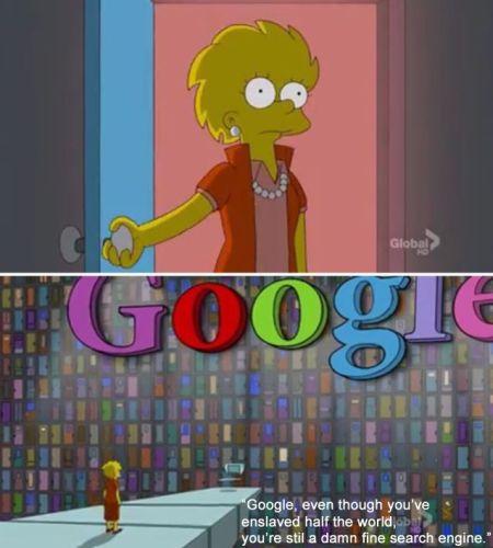 Simpsons6 450x500, Fatos Desconhecidos