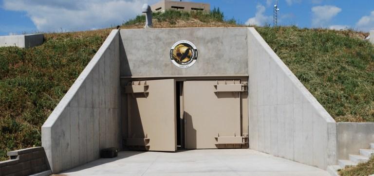 7 bunkers mais seguros do mundo