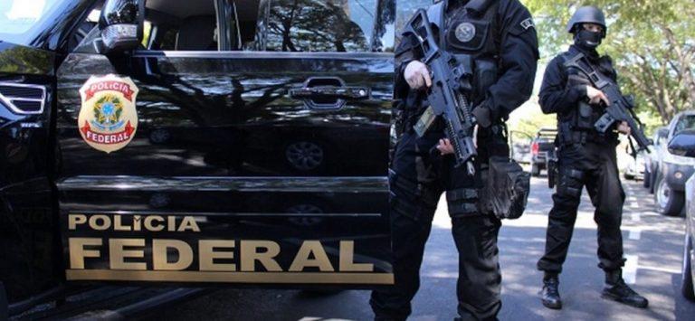 18 nomes mais engraçados de operações policiais brasileiras