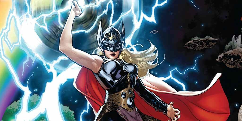 Jane Foster Thor 1024x512, Fatos Desconhecidos