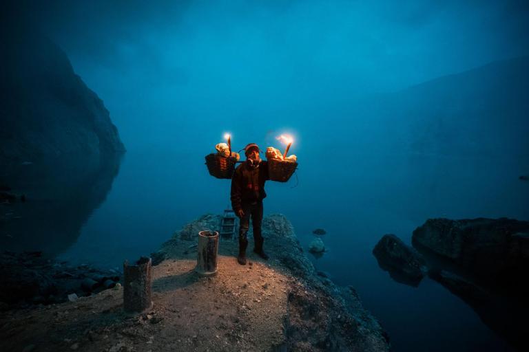7 lugares misteriosos que parecem impossíveis cientificamente