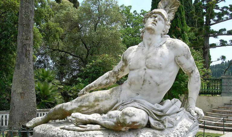 Aquiles, a história do grande herói grego