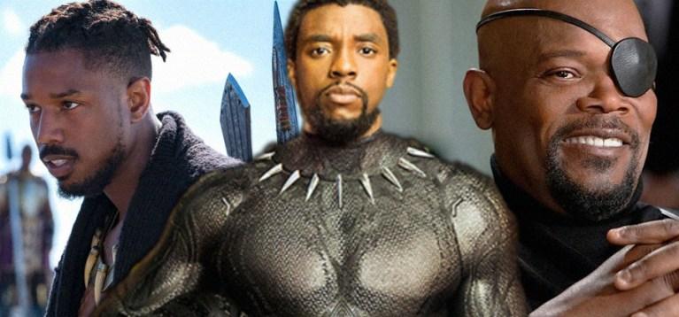 8 coisas que já sabemos sobre Pantera Negra 2