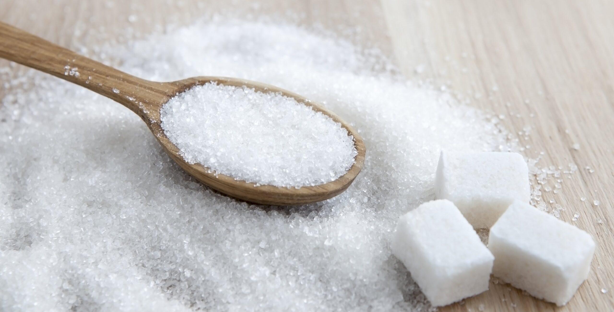 7 coisas bizarras que é possível fazer com o açúcar