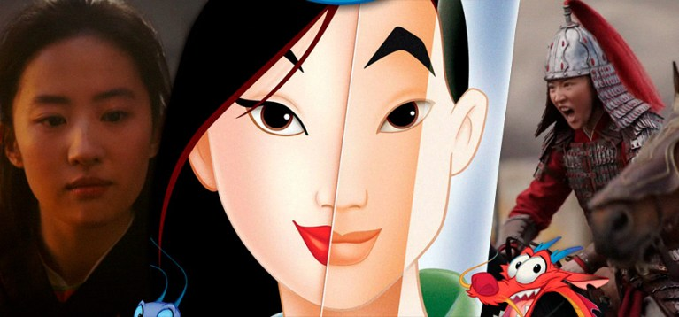 9 coisas que queremos ver no live-action de Mulan