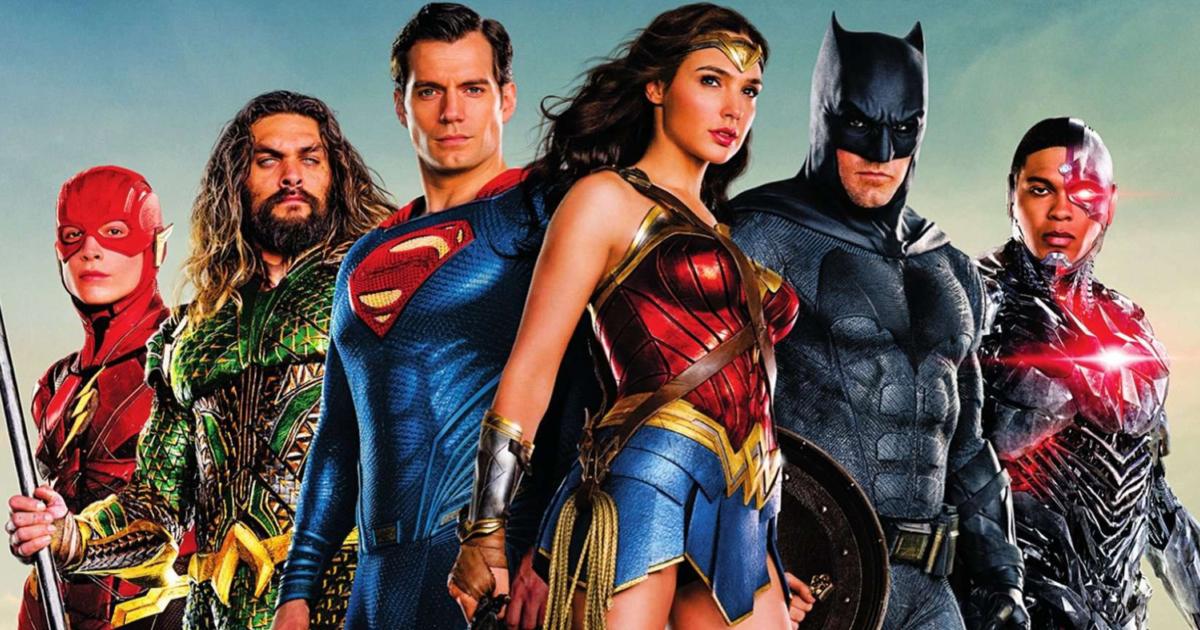 8 questões que uma sequência de Liga da Justiça poderia responder