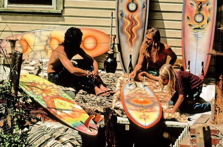O culto hippie que era na verdade uma operação de contrabando de drogas