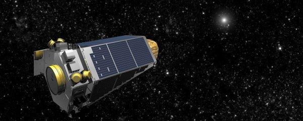 Kepler 600x240, Fatos Desconhecidos