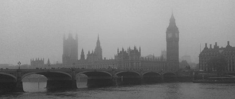 A terrível névoa assassina de 1952