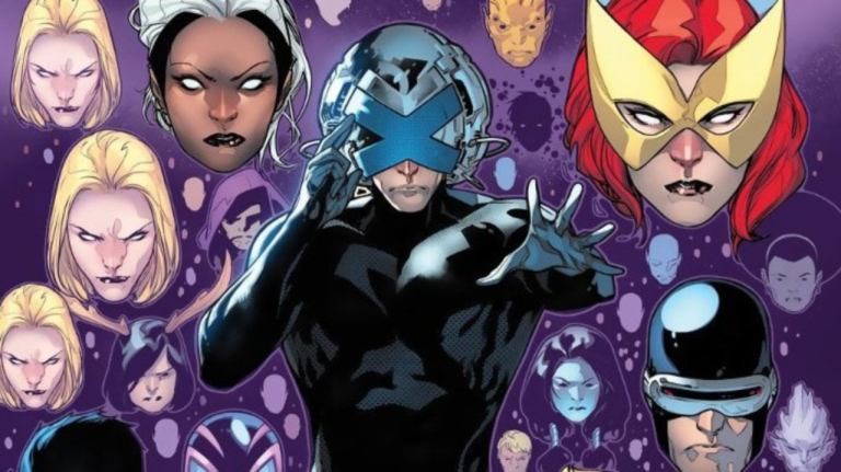 X-Men têm futuro sombrio em nova HQ