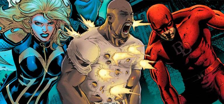8 super-heróis que nunca foram mortos