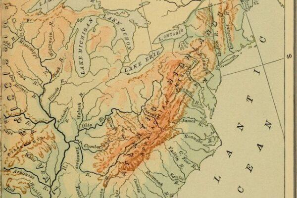 Meio Ambiente EUA História 600x400, Fatos Desconhecidos