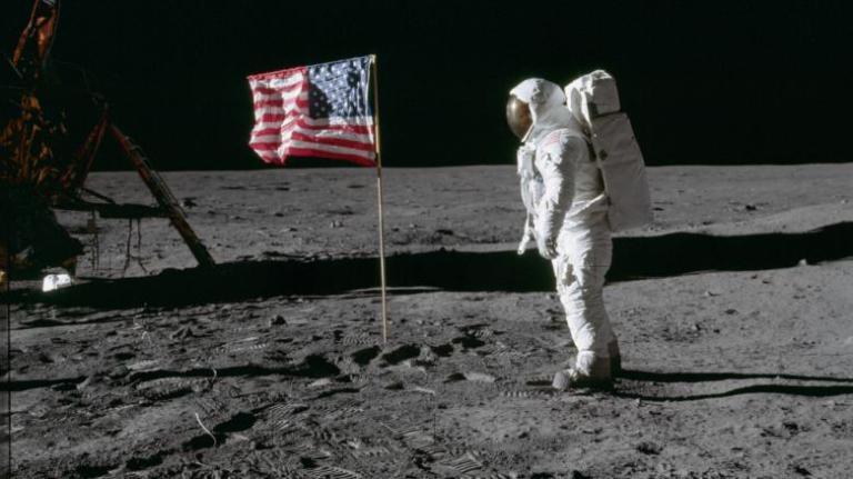 Verdadeiro ou falso? Tente passar nesse teste sobre a viagem do homem à lua [Quiz]