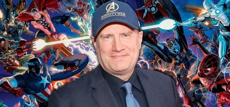 Chefão da Marvel fala sobre a existência do Multiverso no MCU