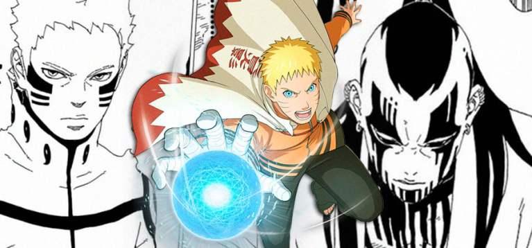 Primeiro confronto de Naruto contra Jigen não termina bem