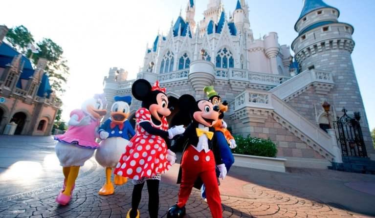 Esses são os melhores empregos disponíveis na Disney (segundo os próprios funcionários)