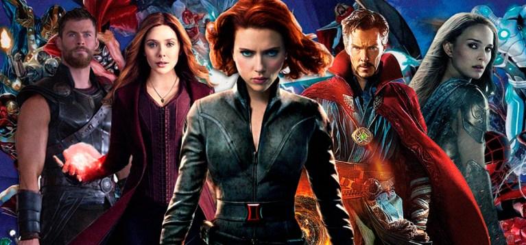 O potencial por trás das últimas revelações da Marvel