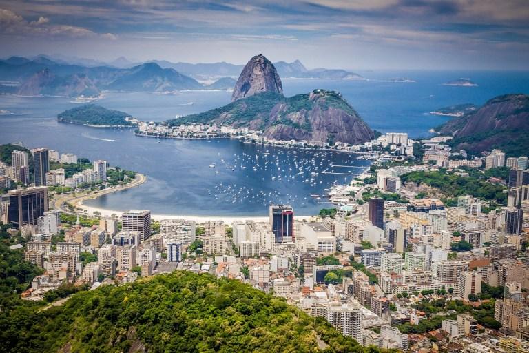 7 países mais ricos da América Latina