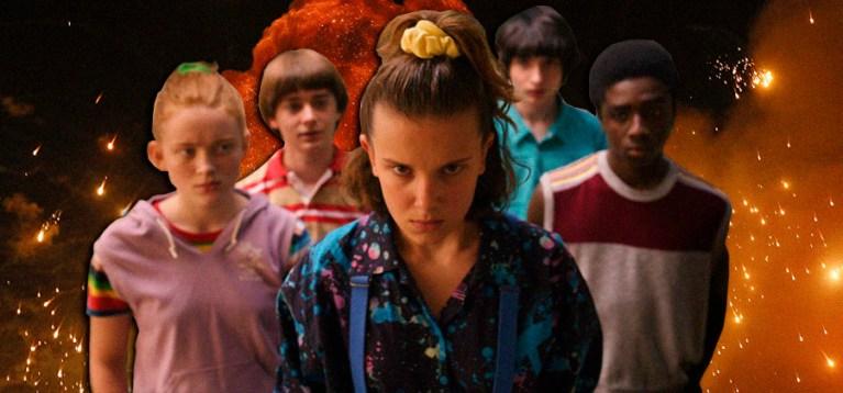Teoria de Stranger Things indica um grande desastre para a próxima temporada