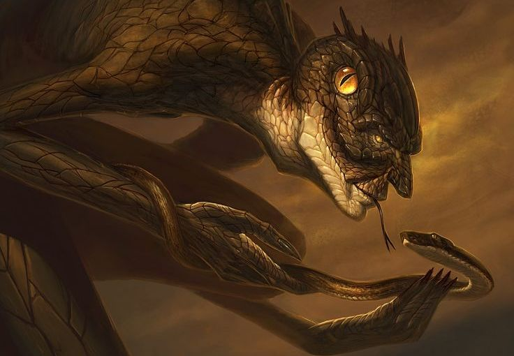 7 criaturas mais estranhas do folclore medieval
