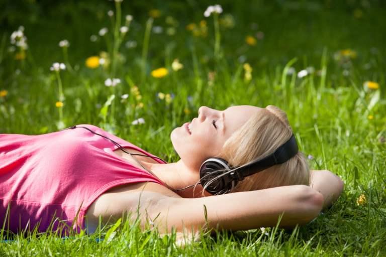 8 formas mais simples de relaxar