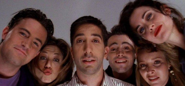 Quem disse essa frase famosa de Friends? [Quiz]