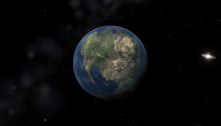 Rodínia, o continente de 1,1 bilhão de anos