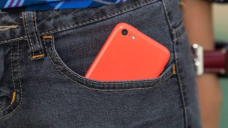 As suas calças, um dia, poderão dar carga ao seu celular