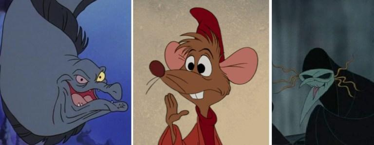 Tente nomear esses personagens menos conhecidos da Disney [Quiz]