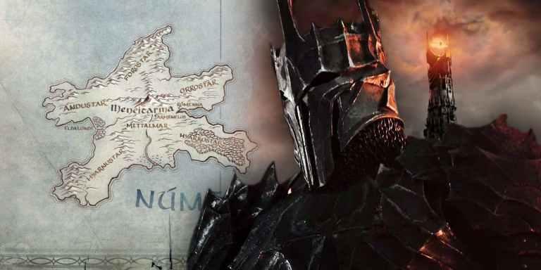 Número de episódios da série de Senhor dos Anéis pode ter sido revelado