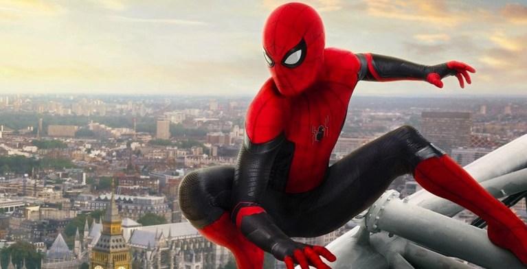 Novos filmes do Homem-Aranha não serão mais produzidos pela Marvel