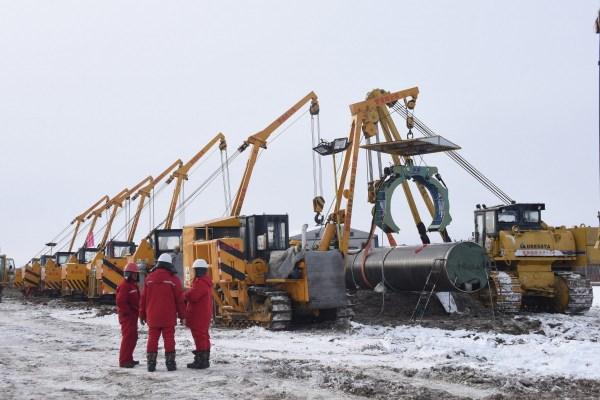 Arctic 600x400, Fatos Desconhecidos