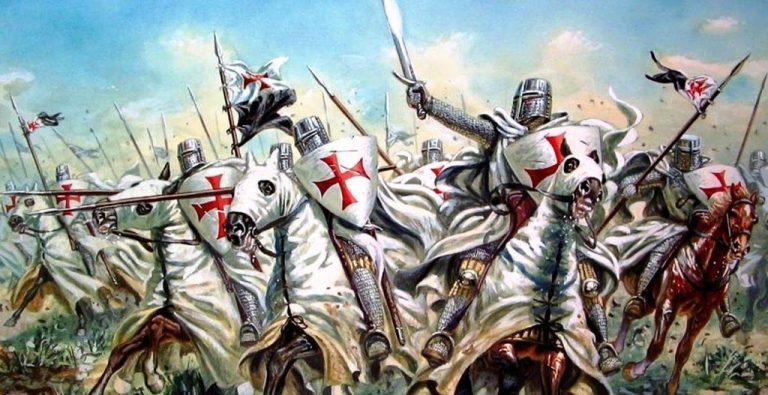 7 coisas que você não sabia sobre as Cruzadas