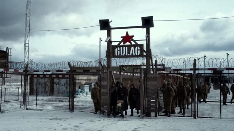Os terríveis campos de trabalho de Stalin